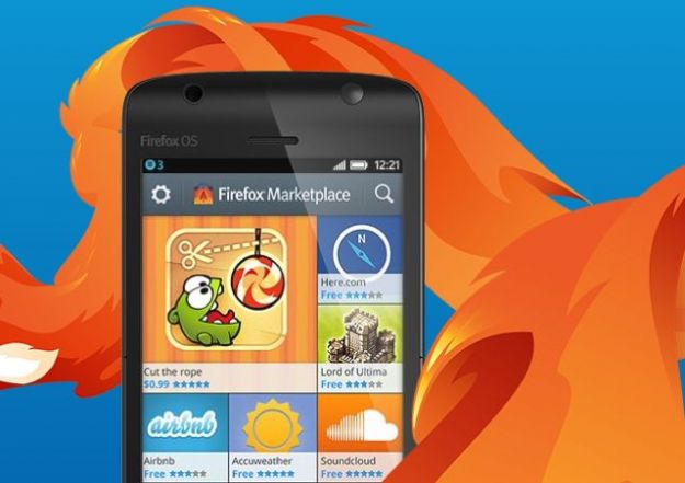 Firefox OS al MWC 2013: le novit di Mozilla