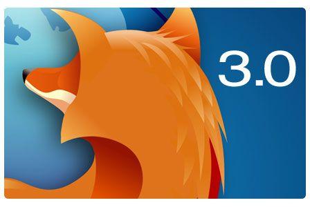 Firefox 3 Addio