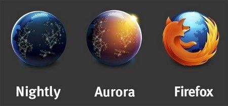 Firefox 5: Mozilla Foundation inaugura la sua Aurora