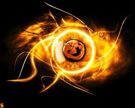 Firefox usa GPU per rendering di pagine web