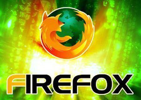 Firefox RC 2