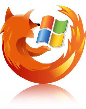 Mozilla Firefox Microsoft