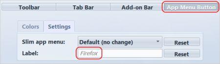 Firefox 4: personalizzare e modificare la grafica con Stratiform