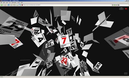 Adobe Systems Flash 3D