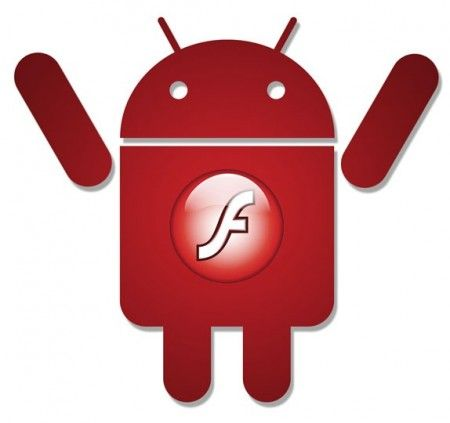 Google Android: Flash Player 10.2 arriva sugli smartphone
