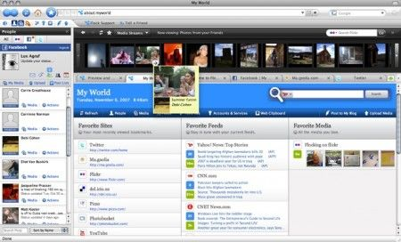 Zynga dice addio al browser Flock