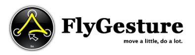 FlyGesture banner