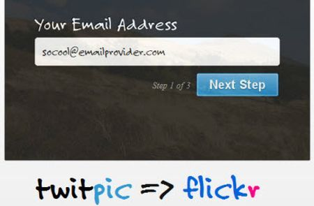 Foto online: TwitpicToFlickr per sincronizzare TwitPic e Flickr