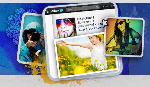I migliori servizi web per caricare foto su Twitter