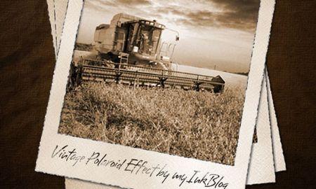 Fotoritocco gratis: applicare un effetto vintage alle foto con VintageJS