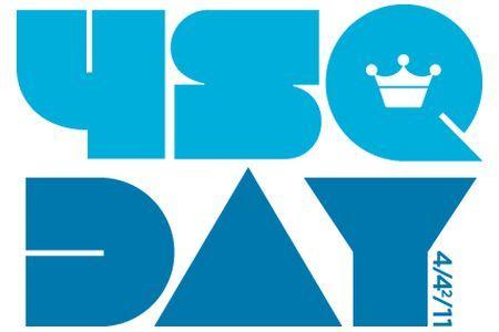 Foursquare Day: il 16 aprile si celebra il social network