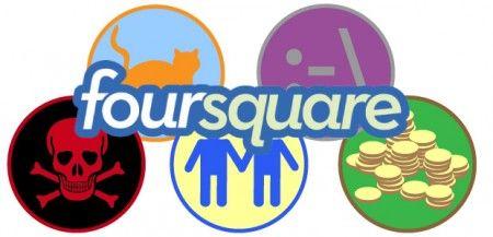Social Network: accordo tra Foursquare e American Express
