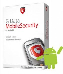 G Data MobileSecurity: al riparo dai Malware su Google Android