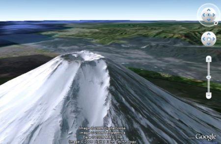 geo-eye-1 immagini ad alta risoluzione