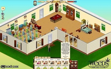 giochi facebook weeds social game