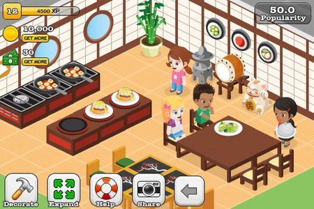 giochi iphone tiny chef