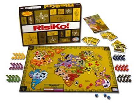 Giochi: Risiko e non solo a Ludica