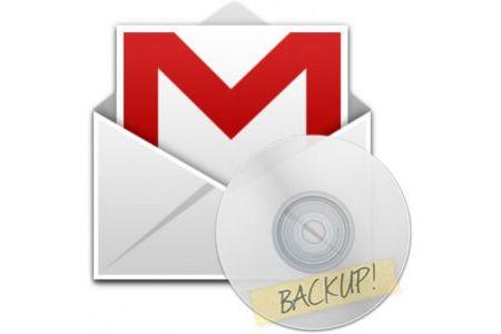 Posta elettronica Gmail: effettuare backup con IMAPSize