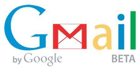 Google Gmail Html5