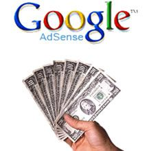 Google Adsense Referral
