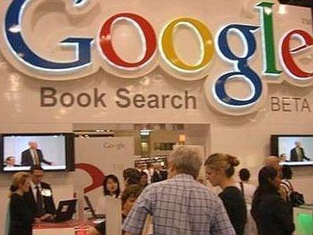 Google Books e lo stop di Sarkozy
