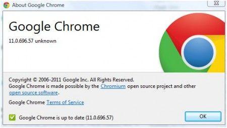 Google Chrome 11: ecco le principali novità