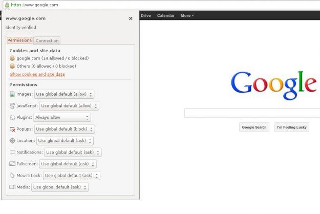 Google Chrome 23: minori consumi, Do Not Track e accelerazione video