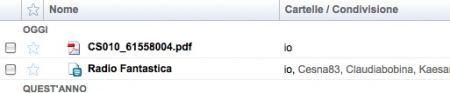 google docs icona