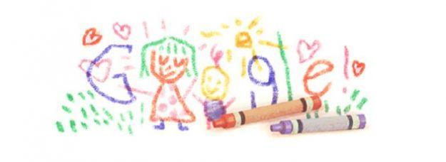 google doodle festa mamma regno unito
