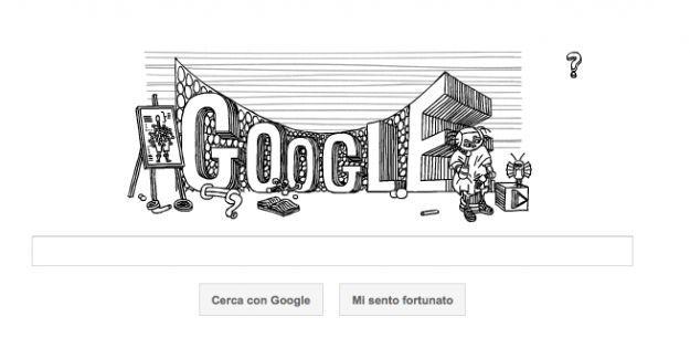 Il Google Doodle di oggi è per Stanislaw Lem, l'Arthur C. Clarke sovietico