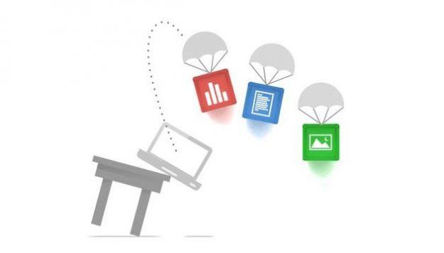 google drive archiviazione file