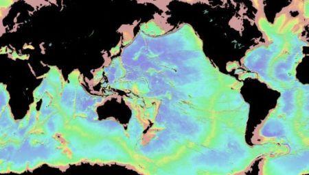 Google Earth si propone di mappare anche il fondo del mare