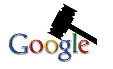 google indagine ue