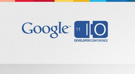 Google IO: l'evento visibile in live streaming