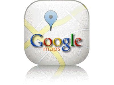 google maps android update