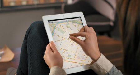 Google Maps riproposto su iOS 5 secondo delle indiscrezioni