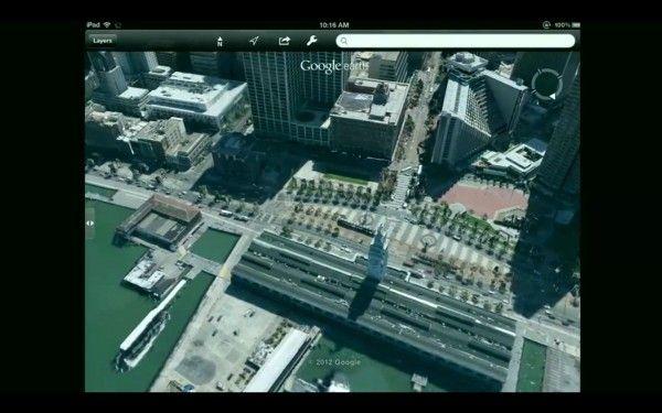 Google Maps offline su Android e in 3D (per tutti)