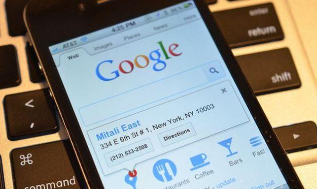 Google Mobile adesso mostra anche la cronologia delle ricerche da PC