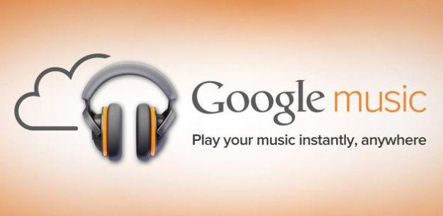 google music artisti