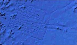 Google Ocean Atlantide