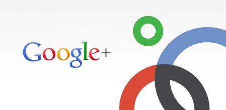 Google+ oggi a quota 10 Milioni di iscritti