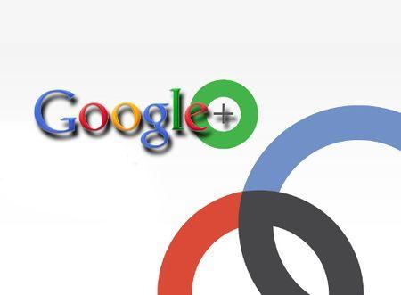 Google+ pubblicizzato su Facebook e il social network cancella l'annuncio