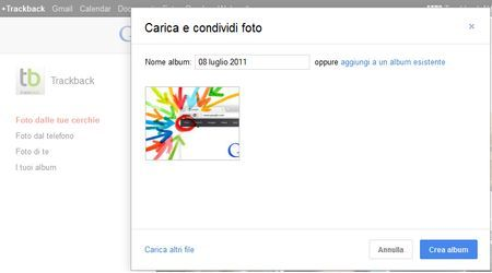 Google+ e le foto: come caricare e condividere nuove immagini