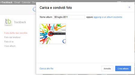 Google+ e le foto: come caricare e condividere nuove immagini