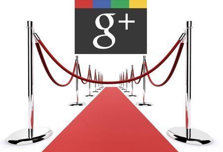 Su Google+ ci sono tanti personaggi famosi: ecco come trovarli