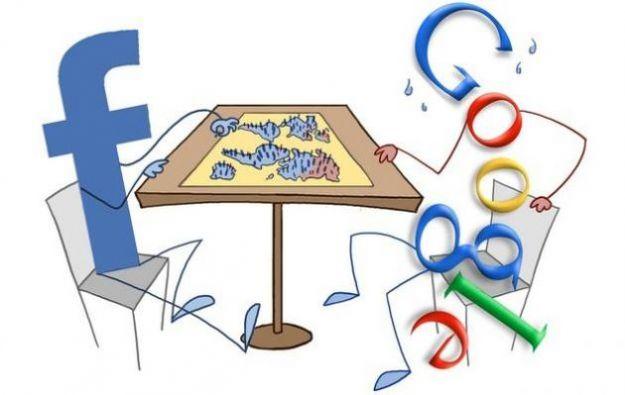 Google Plus, arriva un nuovo pulsante per condividere sul social network