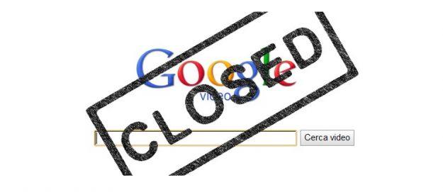 Servizi Google: chiusi Google Video, iGoogle e tanti altri progetti