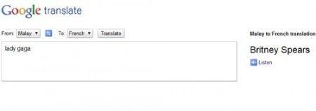 Su Google Traduttore non mancano le stranezze, ecco le traduzioni più divertenti