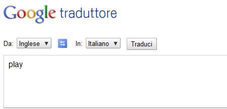 google translate traduttore gratis online testo