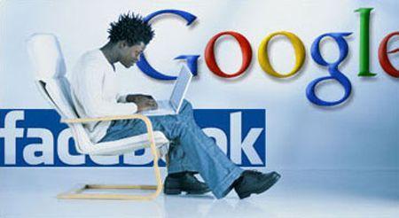 Google Me potrebbe essere il prossimo rivale di Facebook